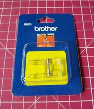 brother domestic sewing machine presser foot Open Toe Embroidery Foot XC1964-002