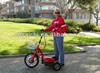 front big wheel zap 3 electric scooter, ES-064