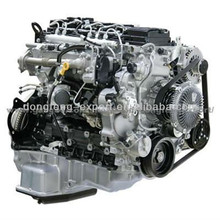 Chinese OEM ZD30 Diesel Engine NISSAN technology