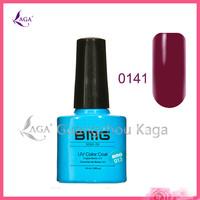 BMG Naill Gel uv gel for nail art polish corrector remover pen uv gel nail polish salon nail