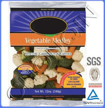 Laminated packing for vegetables pouch