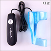 Blue color dildo vibrator for male penis sexual vibrators for men
