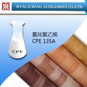 Cpe 135A / CPE materia prima para perfiles de pvc