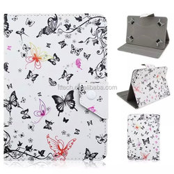 Best selling PU universal 7 inch tablet case,tablet cover,cases for tablets With stand