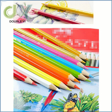 Eco friendly Water soluble color pencils drawing water color pencil / 12 24 36 48 color