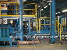 50 MW Wartsila Diesel Generator for sale