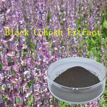 Black cohosh root extract, Pharmaceutical grade, Competitive prices