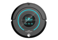 automatic house cleaner robot vacuum cleaner/ air cleaner robot