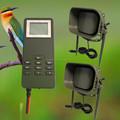 المصنع مباشرة 50w 150db صيد الطيور شرك مع المتكلمين