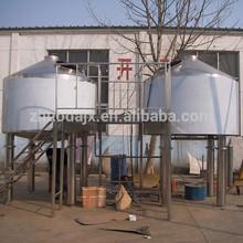 4000l zdbrewing kingfisher cerveza