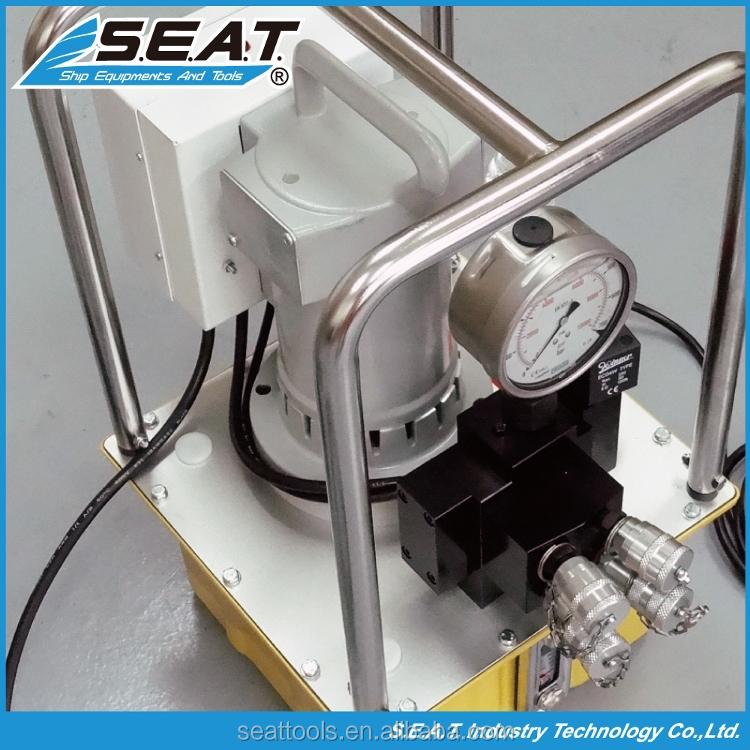 Ilac Special Price Remote Control 12 Volt Hydraulic Pump