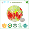 Herbal medicine extract Brown-yellow colour Schisandra chinensis P.E.