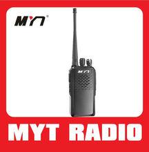 handheld ham radio UHF radio DP-201 digital/analogue mode IP54 waterproof safe communication
