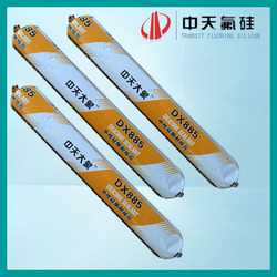 weahtherproof silicone sealant of DX-885 from top 10 manufacturer in China