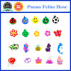 High Quality DIY Crazy Colorful Loom Bands & Rubber Bands loom rubber bands and bracelet