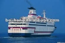 international transportation agent in China--kambo