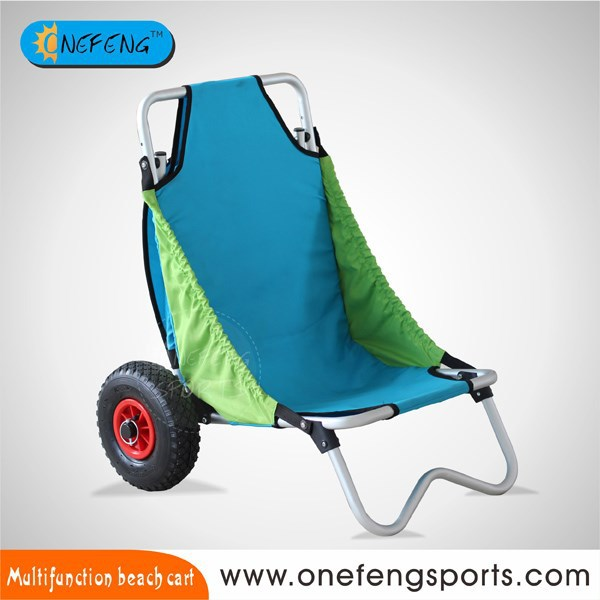 Beach Cart Chair Camping Fishing Cart Buy Folding