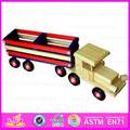 2015 caminhão de brinquedo e veículo de madeira madeira veículo WJ276841