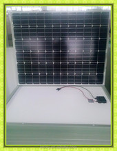 finished custom clearance 36V solar modules pv panels
