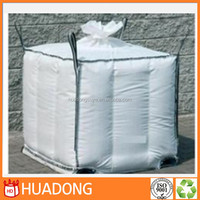 fibc bulk bags/FIBC / ton bag / pp big bag 1000kg manufacturer from china