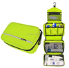 China Manufacturer Latest Fashion Cheap Wholesale Foldable Hanging Travel Toiletry Bag