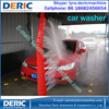 Tunnel Touchless Car Wash Machine with Factory Price, Car Washing Machine, 360 Degrees Cleaning