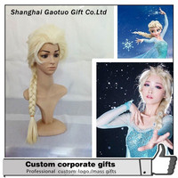 Custom Fashion Beauty Cosplay Wig