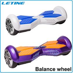 2015 latest popular two wheels safty hover freeline board electric Self Balancing 2 wheel balance scooter