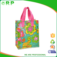 Hot sale laminated china recycled pp woven shopping bag