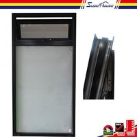 mesh screen window covering comply with AS2047 made by China supplier