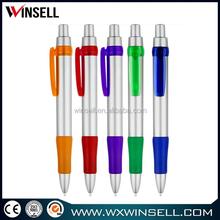 bulk ball pen with cord
