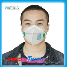 Industrial Respirator Gas Safety Anti-Dust Chemical Paint Spray Mask Portable