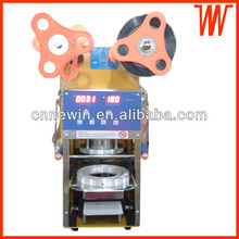 Full Automatic Cup sealer