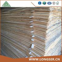 B C grade Pine Core Veneer From New Zealand