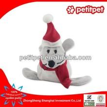 holiday plush hamster plush toy mice
