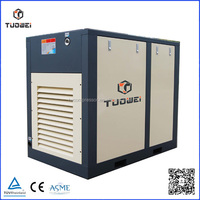 industrial heavy duty electric different types air compressor agricultural equipment
