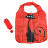 BSCI audit factory foldable shopping bag with wheels/foldable shopping bag wholesale/foldable shopping bags