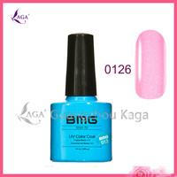BMG Naill Gel nail lacquer excess uv nail art polish pen corrector remover