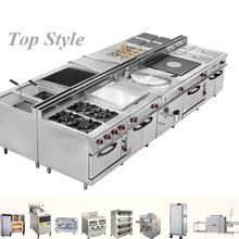 Hot Sale Hotel Mobile kitchen equipment(CE)