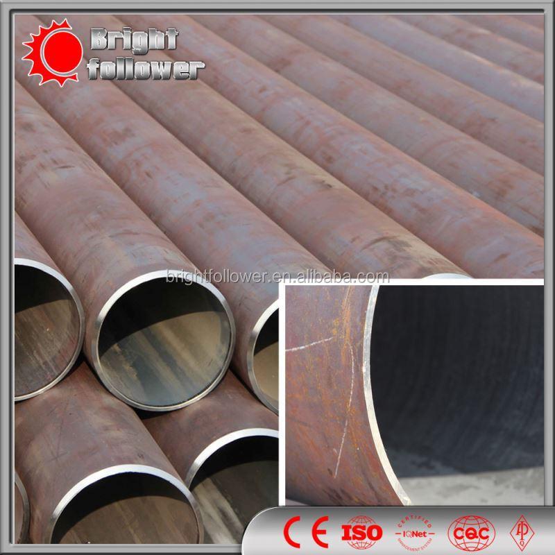 Inside threaded galvanized steel pipe buy