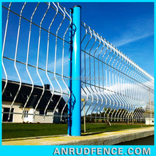 Top Sale Farm Used Powder Coated Metal Stainless Steel Fence Post For Sale