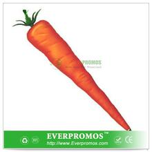 Novelty Design Carrot Pen For Fun