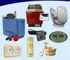 sauna & steam & sports equipment
