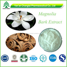 BV manufacturer supply competitive price high quality natural Magnolia Bark Extract