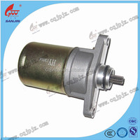 Motorcycle High Quality Starter Motorcycle Starter Motor For Motorcycle CG125 CG150 CG200