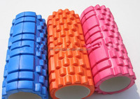 Foam Rollers for Muscles Exercise in GYM