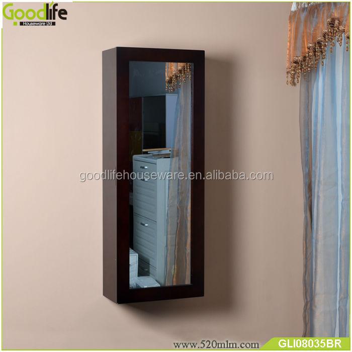 GLI08035mirror ironing board cabinet-2