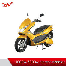 JN3000w motorcycle electric/ electric scooter with lithium battery