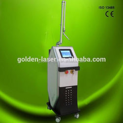 new style top co2 laser for scar removal Skin tightening and whitening