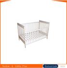 alta qualidade de madeira do bebê berço